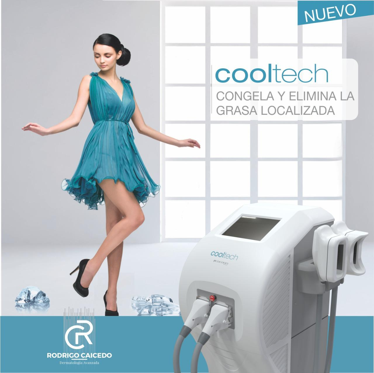 Tratamiento Cooltech